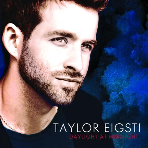 TAYLOR EIGSTI - Daylight At Midnight cover
