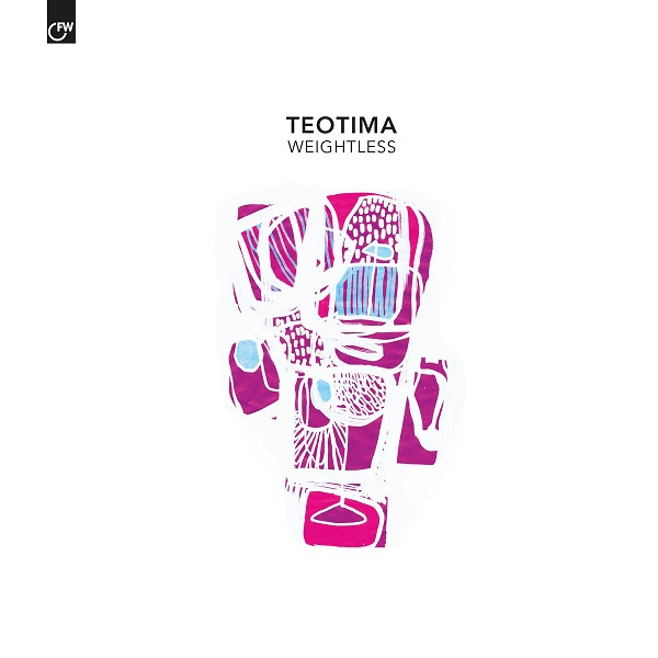 TEOTIMA - Weightless cover