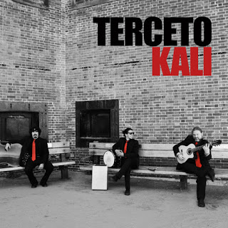 TERCETO KALI - Terceto Kali cover