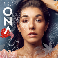 THANA ALEXA - Ona cover