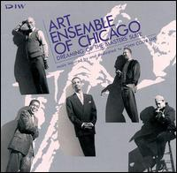 THE ART ENSEMBLE OF CHICAGO - Dreaming Of The Masters Suite cover