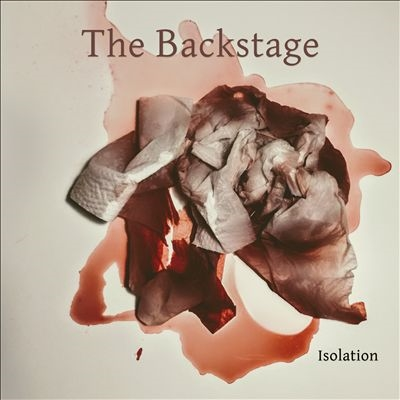 THE BACKSTAGE - Isolation cover