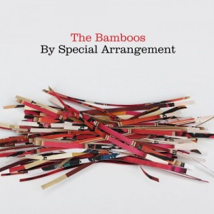 THE BAMBOOS - By Special Arrangement cover