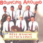 THE WEST JESMOND RHYTHM KINGS - Bouncing Around cover