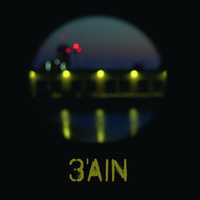 THREE AIN (3' AIN) - 3'Ain cover