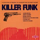 10000 VARIOUS ARTISTS Killer Funk album cover