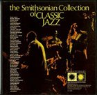 10000 VARIOUS ARTISTS The Smithsonian Collection Of Classic Jazz album cover