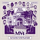 10000 VARIOUS ARTISTS Gilles Peterson Presents : MV4 album cover
