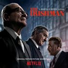10000 VARIOUS ARTISTS The Irishman (Original Motion Picture Soundtrack) album cover