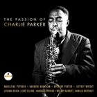 10000 VARIOUS ARTISTS The Passion Of Charlie Parker album cover