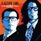11 ACORN LANE Everybody's Here album cover