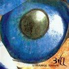 3VEL Strange Shape album cover