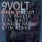 9 VOLT Open Circuit album cover