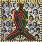 A TRIBE CALLED QUEST Midnight Marauders album cover