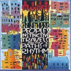 A TRIBE CALLED QUEST People's Instinctive Travels And The Paths Of Rhythm album cover