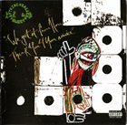 A TRIBE CALLED QUEST We Got It From Here... Thank You 4 Your Service album cover