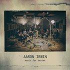 AARON IRWIN Music for Sextet album cover