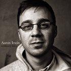AARON IRWIN Ordinary Lives album cover