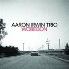 AARON IRWIN Wobegon album cover