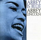 ABBEY LINCOLN Abbey Is Blue/It's Magic album cover