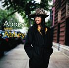 ABBEY LINCOLN Abbey Sings Abbey album cover