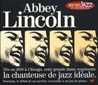 ABBEY LINCOLN Les Incontournables album cover