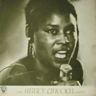 ABBEY LINCOLN Live In Misty album cover