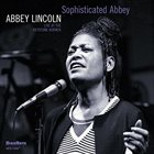 ABBEY LINCOLN Sophisticated Abbey album cover