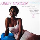ABBEY LINCOLN That's Him! album cover