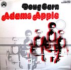 ABDUL RAHIM IBRAHIM (DOUG CARN) Adam's Apple album cover