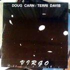 ABDUL RAHIM IBRAHIM (DOUG CARN) Doug Carn / Terri Davis : Virgo album cover