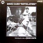 ABDUL RAHIM IBRAHIM (DOUG CARN) Revelation album cover