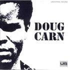 ABDUL RAHIM IBRAHIM (DOUG CARN) The Best of Doug Carn album cover