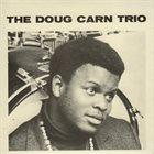 ABDUL RAHIM IBRAHIM (DOUG CARN) The Doug Carn Trio album cover