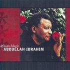 ABDULLAH IBRAHIM (DOLLAR BRAND) African Magic album cover