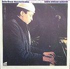 ABDULLAH IBRAHIM (DOLLAR BRAND) South African Sunshine / Piano - Solo - Live album cover