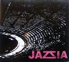 ABE RÁBADE Jazzia album cover