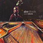 ABE RÁBADE Open Doors album cover