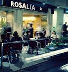 ABE RÁBADE Rosalía 21 album cover