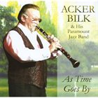 ACKER BILK As Time Goes By album cover