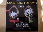 ACKER BILK Cocktails For Two album cover