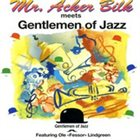 ACKER BILK Meets Gentlemen of Jazz album cover