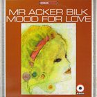 ACKER BILK Mood For Love album cover