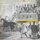 ACKER BILK The Mr. Acker Bilk Omnibus album cover