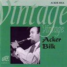 ACKER BILK Vintage Acker Bilk album cover