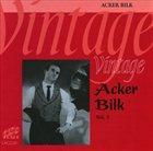ACKER BILK Vintage Acker Bilk, Vol. 2 album cover