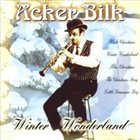 ACKER BILK Winter Wonderland album cover