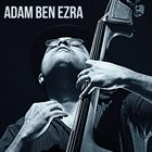 ADAM BEN EZRA Adam Ben Ezra album cover