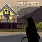 ADAM HOPKINS Crickets album cover