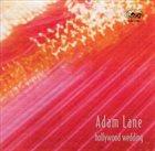 ADAM LANE Hollywood Wedding album cover